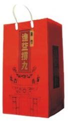 五斤裝禮盒(空盒)
