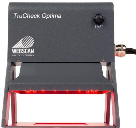 TruCheck USB Optima+