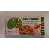 工研素食咖哩塊小(全素)