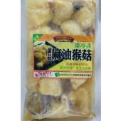 麻油猴菇 (蛋素)