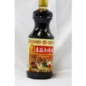 萬家香 香菇素蠔油(純素)