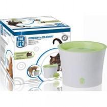★國際貓家★HAGEN 赫根 CATIT循環淨水飲水器 3L+贈化毛膏一條
