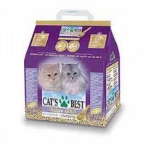德國凱優Cat's Best 優質凝結木屑砂‧長毛貓適用【10L 】