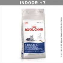 ★國際貓家★ Royal Canin 皇家-室內老貓IM+7(1.5KG/3.5KG)