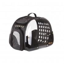 ☆國際貓家☆IBIYAYA-透明膠囊寵物提包