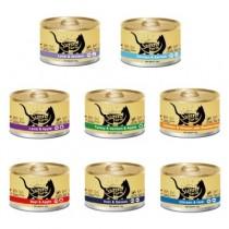 ★國際貓家★Sunny Farm 貓用主食罐-175G