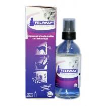 ★國際貓家★法國FELIWAY貓咪費洛蒙 噴罐組(60ML)