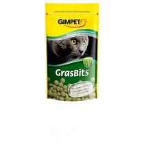☆國際貓家,補充營養+放鬆貓咪心情☆德國竣寶Gimpet貓咪貓草錠85入