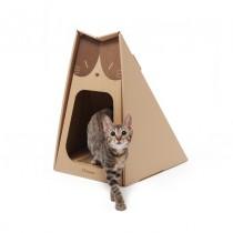 ☆國際貓家☆Hulumao Phantom Cat 呼嚕貓 幻影貓 (內附抓板)