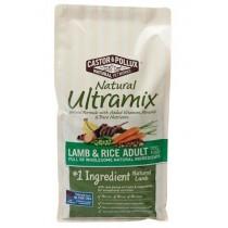 ★國際貓家★Natural Ultramix 奇跡天然寵物食品羊肉米