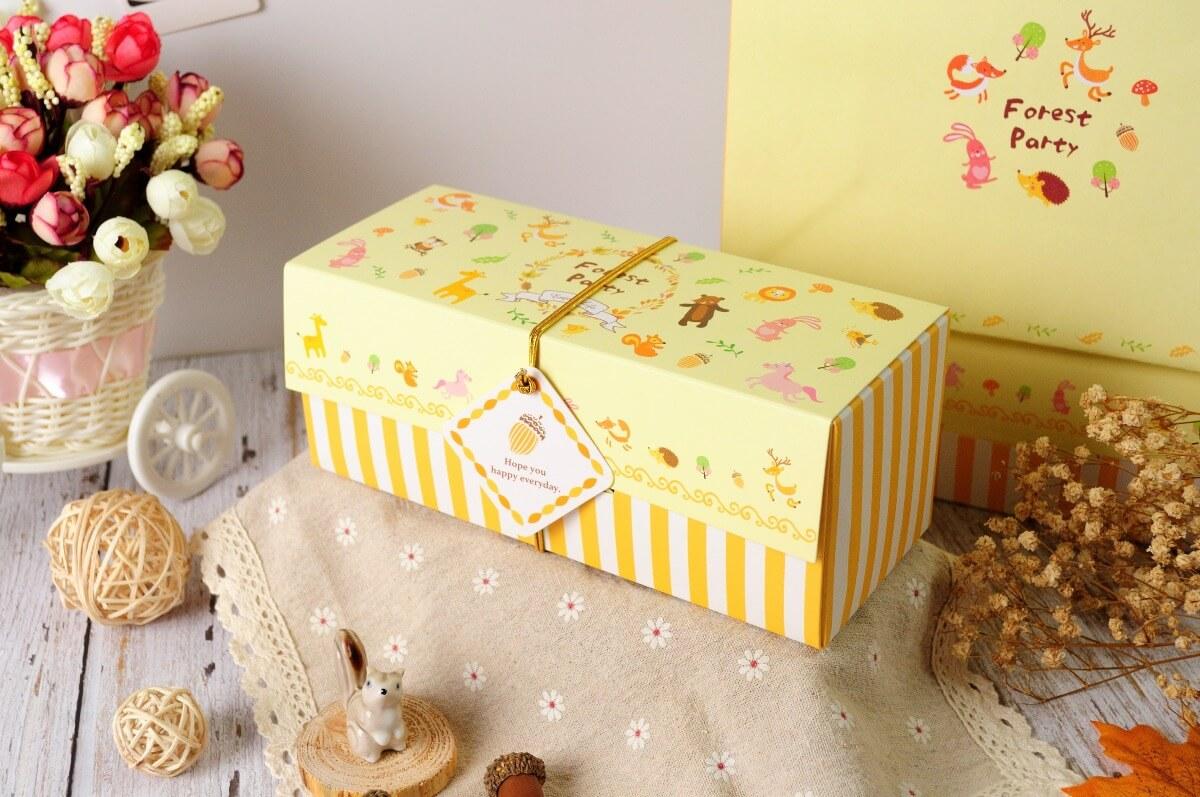 童趣森林彌月禮盒