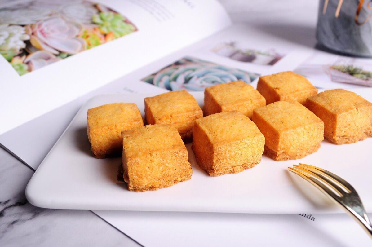 起司 乳酪 手工餅乾