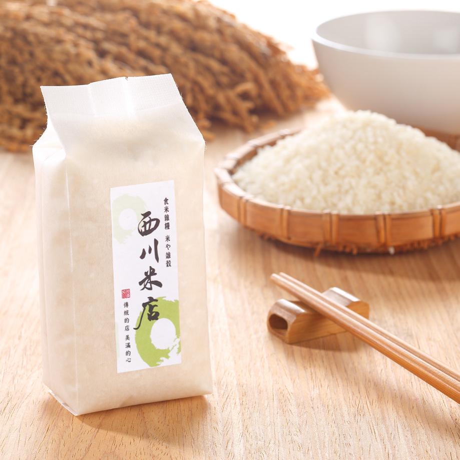 花蓮日曬糙米