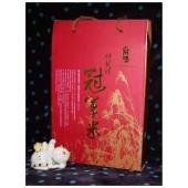 冠軍米-禮盒(空盒)