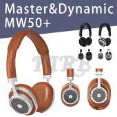 Master & Dynamic MW50+ 耳罩式 藍牙耳機 皮革 快充 頭戴式 高音質 藍芽
