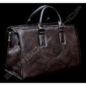 經典皮革調酒師手提包 Professional bartenders handbag