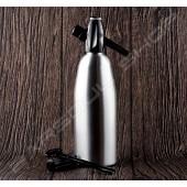 蘇打槍1L(銀) Soda charger(silver)