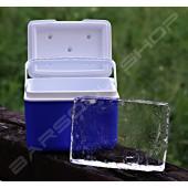 大冰DIY盒(透明冰塊) 6L Ice cube