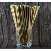 牛皮紙吸管B(200pcs) paper straw B
