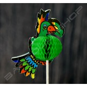 鸚鵡裝飾物插(約100支) Parrot cocktail stick