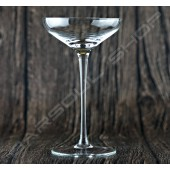 清透碟形香檳杯110ml champagne Glass