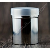 不鏽鋼撒粉罐180ml Stainless steel powder tank