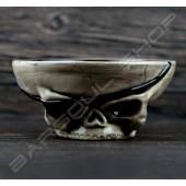 海盜骷髏缸450ml TIKI cup
