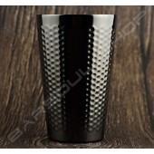 蜂巢成品杯(霧面黑) 350ml Honeycomb tiki cup