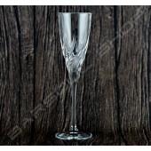 【預購】義大利無鉛水晶香檳酒杯120ml 6pcs Italy RCR champagne cup