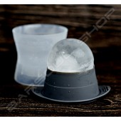 冰球模具Ice Ball Mold (Plastic)