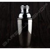 【日本直送】Japan Hayakawa silver shaker 500ml 洋白
