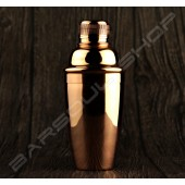 【日本直送】Japan Hayakawa copper shaker 500ml 純銅