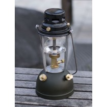 英國VAPALUX 軍用氣化燈M320 軍綠色 (不含燈帽) / M320-AG