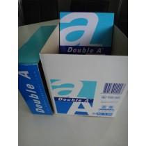 【倫特】Double A A4 80G 影印紙 噴墨 雷射 印表機使用
