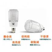 Zealous CCFL低藍光護眼省電燈泡