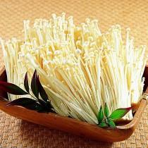 【臻美蔬果】金針菇