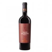 特魯利薩利切薩倫蒂諾紅酒