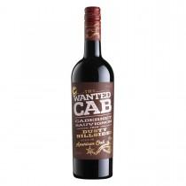 Wanted CAB 卡本內蘇維濃紅酒
