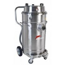 義大利DELFIN AIREX 802WD 2V氣動防爆吸塵器