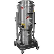 義大利DELFIN AIREX DM3 V2氣動防爆吸塵器