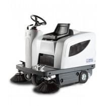 丹麥Nilfisk SR1101駕駛式掃地機