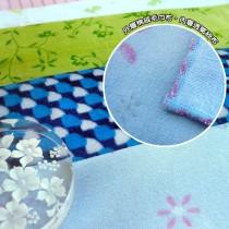 【嬅樺小舖】MIT台灣製優質超細緻《日式 紗布小長巾 (紗布/棉絨)  27x48》