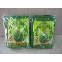 【嬅樺小舖】MIT台灣製 百草千方-艾草平安淨身梳洗泡澡包(一袋十包入)