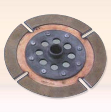 Clutches and clutch pressure plates 002
