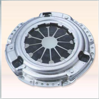Clutches and clutch pressure plates 003