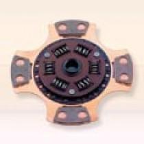 clutch and cltuch pressure plate.