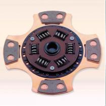Clutches and clutch pressure plates 001