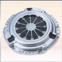 Clutches and clutch pressure plates 003