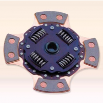 Clutches and clutch pressure plates 004