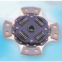 Clutches and clutch pressure plates for racing cars 004
